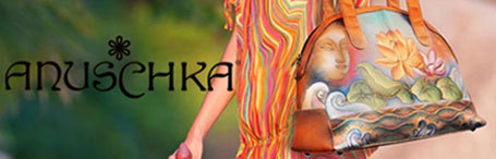 Anuschka Handbags | aquacrown | Scoop.it