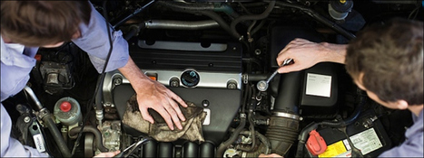 Get A Genuine MOT Service Provider For Your Vehicle   Automotive UK   Scoop.it