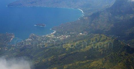 Marquises : blanchissement corallien inquiétant   EnezGreen   Tourisme insulaire durable   Scoop.it