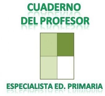 Cuaderno del profesor completo en excel ESPECIALISTA primaria | Materiales de Orientación Andújar | Scoop.it