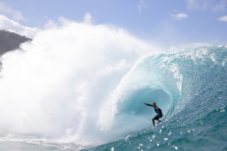 Kelly Slater Interview   SURFER Magazine   Surf Competition vs Surf Values   Scoop.it