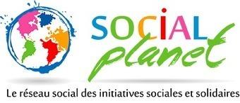 ADB Solidatech, le numérique au profit de l'action associative - Blog Social Planet | UseNum - Association | Scoop.it