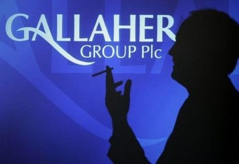 Gallaher Tobacco anti-plain packaging ad banned   CigarettesReporter.com - Your cigarettes guide   Cigarettes Guide   Scoop.it