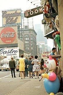 wandrlust: New York 1971   Luxe Living   Scoop.it