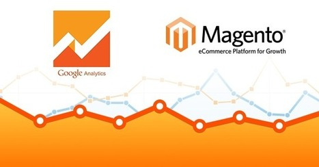 How to Set Google analytics in Magento Step by Step - cgcolors | Web Design & Development Updates | Scoop.it
