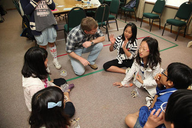 Five Tips for Getting the ESL Student Talking | 21st Century TESOL Resources | Scoop.it