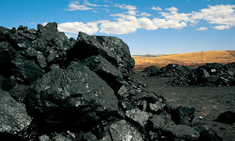 Low US Natural Gas Price Means More Coal Burning in Europe - Shell | Sustain Our Earth | Scoop.it
