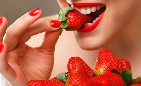 6 alimentos saudáveis que podem causar acne. - iKitty   Ygeia   Scoop.it