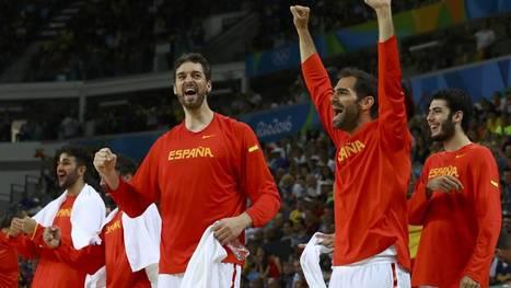 La #España que gana es la que se divierte > ¿cómo aplicarlo a la #empresa? #rrhh | Empresa 3.0 | Scoop.it