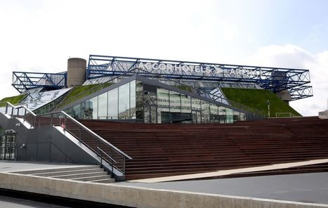 Paris : un déficit de 8 M€ pour l'AccorHotels Arena | Journal d'un observateur Event & Meeting | Scoop.it