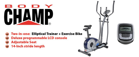 Best Elliptical for Home Use | Best Elliptical for Home Use | Scoop.it