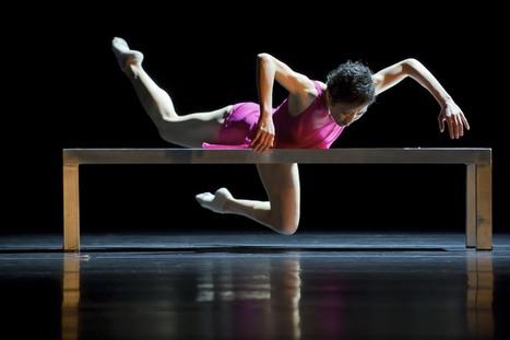 Terpsichore a Barcelona: Triple Bill à Sant Cugat avec la Compañia Nacional de Danza | Compañía Nacional de Danza - CRÍTICAS | Scoop.it