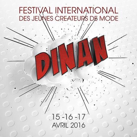 Le Festival de Mode de Dinard devient celui de Dinan - Fashion Spider | fashion-spider sur Scoop.it! | Scoop.it