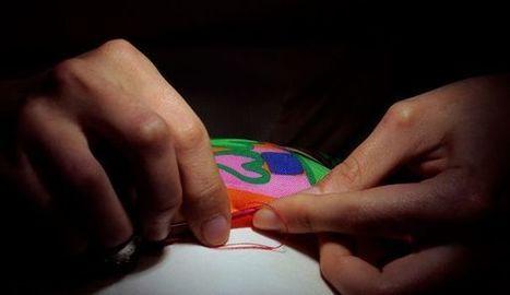 Mexico - Luxe: des artisans d'Hermès exposent leur savoir-faire à Mexico | L'Etablisienne, un atelier pour créer, fabriquer, rénover, personnaliser... | Scoop.it