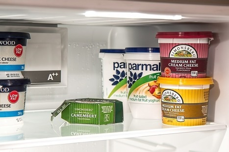 Not All Food Can Be Stored in the Fridge - LiteracyBase | Society and Culture | Scoop.it