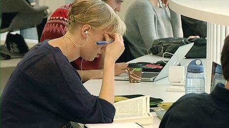 MPs call for fees for non-EU students | Finland | Scoop.it