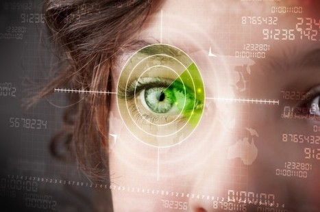 Iris Scanners Can Now Identify Us From 40 Feet Away | cool tech tools | Scoop.it