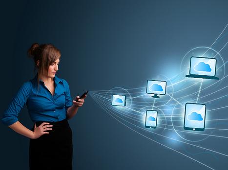Hybrid cloud will be largest cloud segment: analyst firm TechNavio - ZDNet | Cloud (English) | Scoop.it