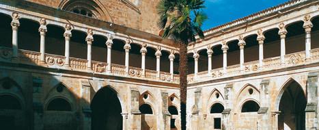 Monasterio de Santa María de Huerta   La Arquitectura Durante la Edad Media   Scoop.it