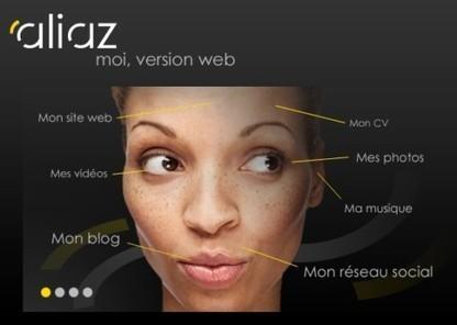 Centralisez vos données numériques et augmentez votre visibilité avec Aliaz !   Astuces web   Scoop.it