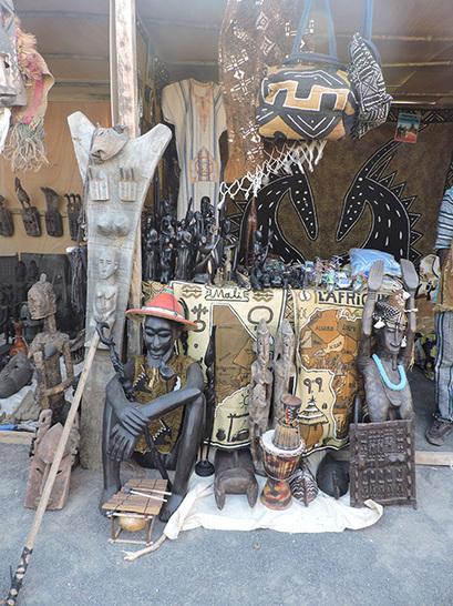 Festival : LA CULTURE DOGON FAIT MERVEILLE SUR LES RIVES DU DJOLIBA | Essor (Mali) | Kiosque du monde : Afrique | Scoop.it