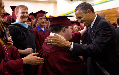 Letters: President Obama's College Scorecard | The Life of an Adjunct | Scoop.it