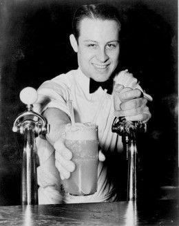 Fast Food Restaurants vs. The Old-Fashioned Soda Fountains | Diary of a serial foodie | Scoop.it