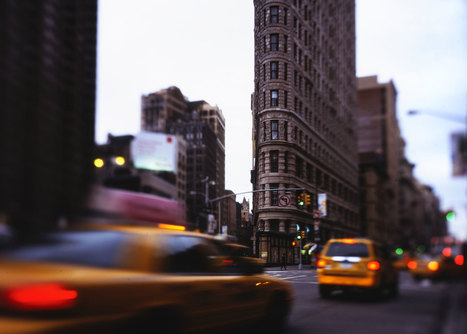 The Flat Iron | New York I Love You™ | Scoop.it