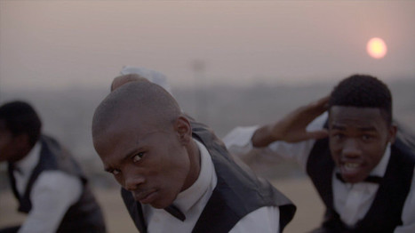 This South African Pantsula Dance Clip Is The Best Jazz Video All Year Okayafrica. | Share Some Love Today | Scoop.it
