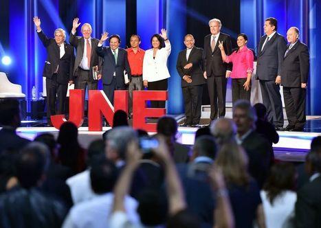 El GAS protagoniza el debate presidencial en Perú | MAZAMORRA en morada | Scoop.it