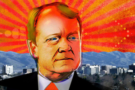Cisco's John Chambers shares Top 7 Mistakes Enterprises Make While Talking Drones | Drone (UAV) News | Scoop.it