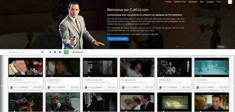 CultCut : la communication via citations de films | Epicurieuse | Scoop.it