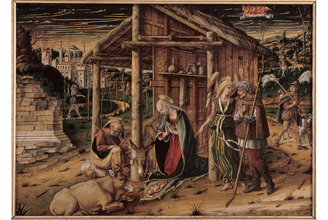 The First ever US exhibition of painter Carlo Crivelli in Boston talks about Le Marche | Le Marche another Italy | Scoop.it