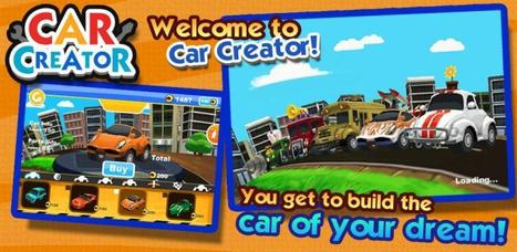 Car Creator - AndroidMarket | Android Apps | Scoop.it