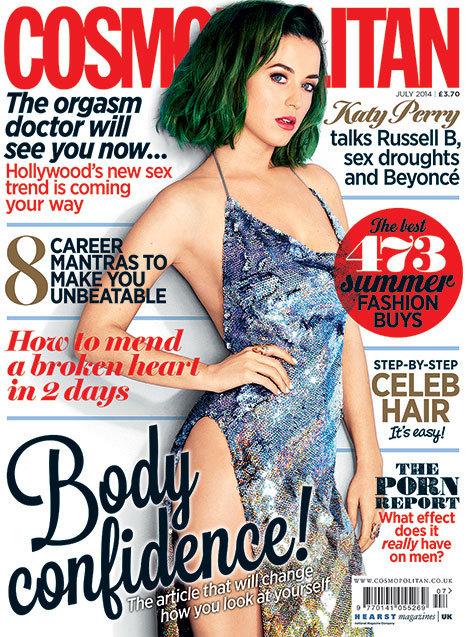 Katy talks about Russell and John | Filmi Gossip | Scoop.it