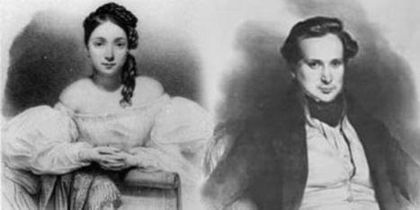 Juliette Drouet, l'amoureuse | Les livres - actualités et critiques | Scoop.it