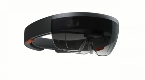 Microsoft Hololens opens up & why Windows 10 might be a significant #VR dev platform  | CINEMABLEND | Pervasive Entertainment Times | Scoop.it
