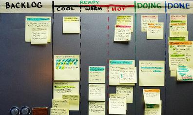 7 outils pour gagner en productivité | E-marketing | Scoop.it