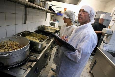 Que faire en cas de contrôle des services vétérinaires dans votre restaurant ? | agro-media.fr | Actualité de l'Industrie Agroalimentaire | agro-media.fr | Scoop.it