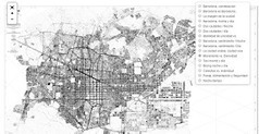 Geoinformación: 16 maneras de ver a Barcelona en mapas en su vida nocturna | #GoogleMaps | Scoop.it