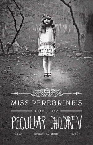 Ransom Riggs - Blog | Holmes Library | Scoop.it