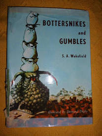 Bottersnikes and Gumbles 1st Edition rarity   Bottersnikes and Gumbles   Scoop.it