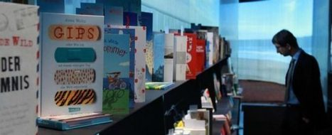 Ebook, più libri digitali che libri di carta. Ma si vende ancora poco - Il Fatto Quotidiano | eBooky things - Italy | Scoop.it