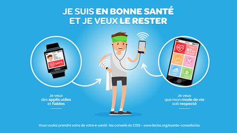 E-santé : bien-être et promotion de la santé | Patient Hub | Scoop.it