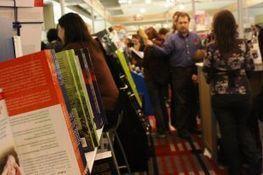 Les auteurs d'ici au 26e Salon du livre de Trois-Rivières | Trifluviana (Bibliothèques de Trois-Rivières) | Scoop.it