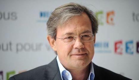 Hommage unanime après le décès du journaliste télé Benoît Duquesne | Les médias face à leur destin | Scoop.it