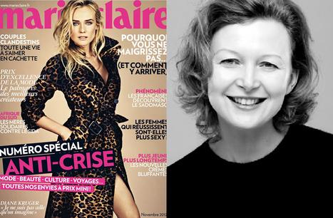 La stratégie et les valeurs de la marque Marie Claire par Christine Leiritz en vidéo | Brand Marketing & Branding [fr] Histoires de marques | Scoop.it