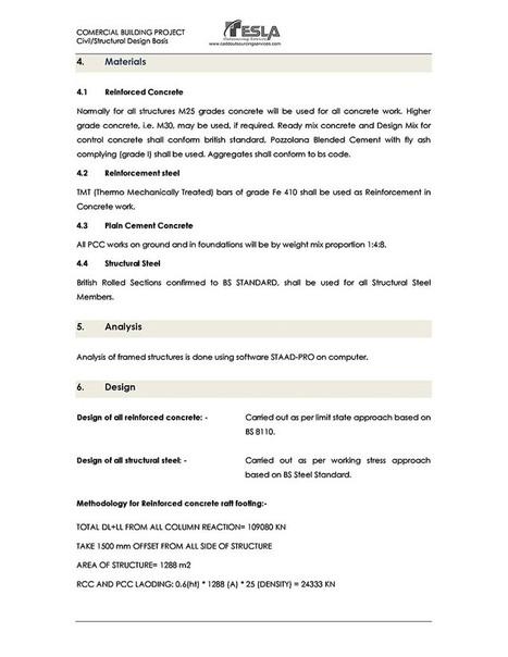 Structural Steel Detailing Services, Structural Design | Tesla CAD UK | CAD Services | Scoop.it