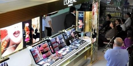L'Oréal va vendre tous ses produits sur internet | E-commerce, M-commerce : digital revolution | Scoop.it