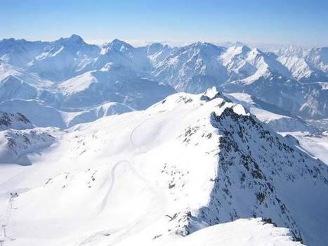 Le top 10 des stations de ski françaises | Ecobiz tourisme - club euro alpin | Scoop.it